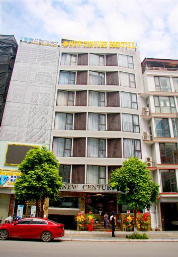 New Century Hotel Cau Giay, Cầu Giấy