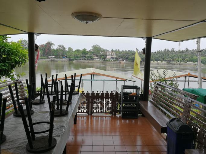 Bungorn Homestay, Bang Khon Ti