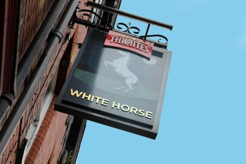 The White Horse, York