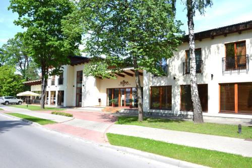 Regina Hotel, Druskininkų