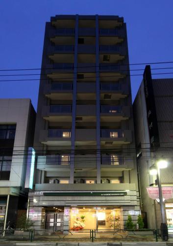 Hasebe Machiya Inn, Arakawa