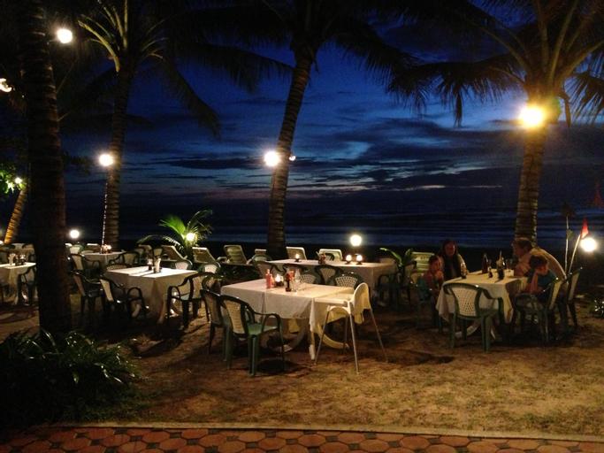 Noble House Beach Resort, Ko Lanta