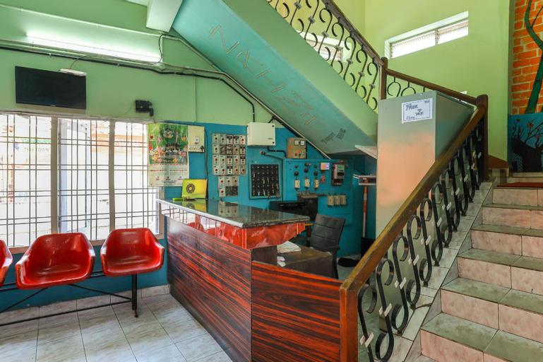 SPOT ON 61820 Zaina Tourist Home, Kollam