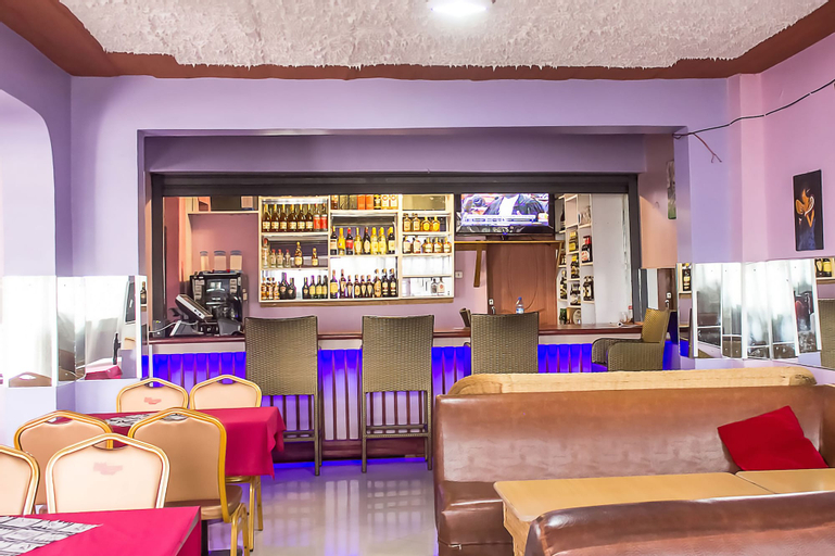 Hotel Centurion Kenya, Juja