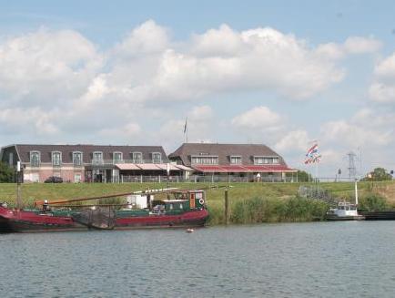 Hotel Restaurant Zalen Hoogeerd, Wijchen