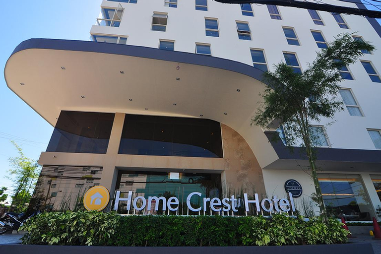 Home Crest Hotel, Davao City