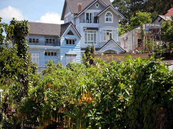 Villa Du Lac Dalat, Đà Lạt