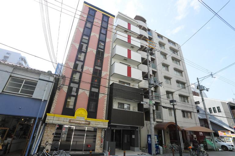 Gate80 Shinsaibashi WestII, Osaka