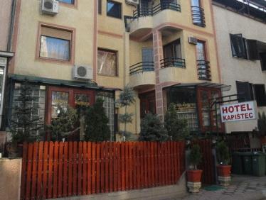 Kapistec Hotel,