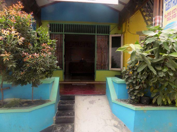 Amelia 2 Guest House Syariah, Medan