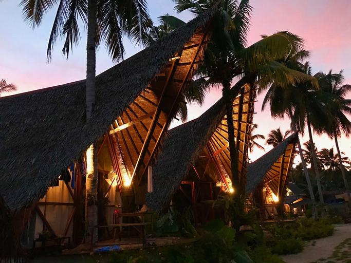 Dahun Villas Siargao - Hostel, General Luna