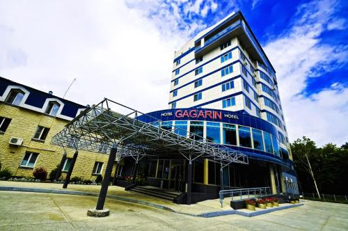 Gagarin Hotel, Anivskiy rayon