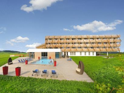 Falkensteiner Hotel & Spa Bad Leonfelden, Urfahr Umgebung