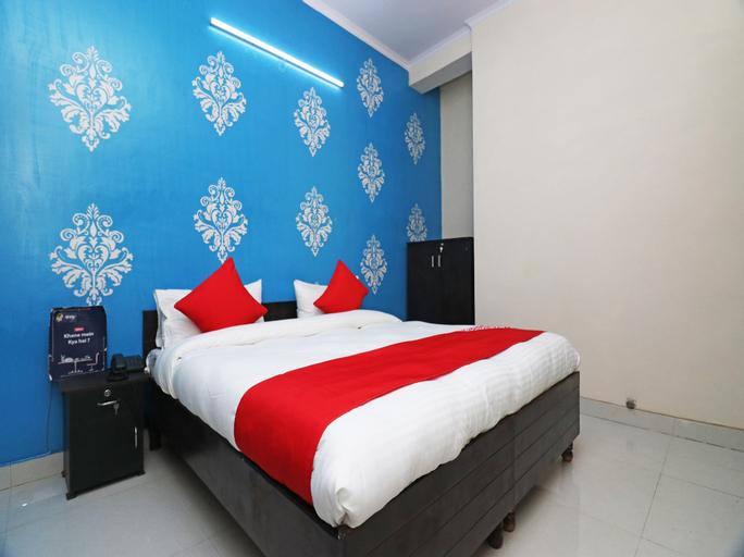OYO 28050 Raj Guest House, Faridabad