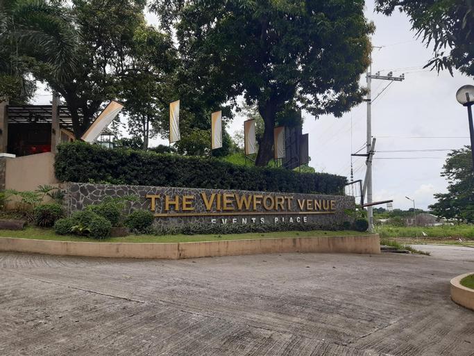 OYO 412 Viewfort Venue, Carmona