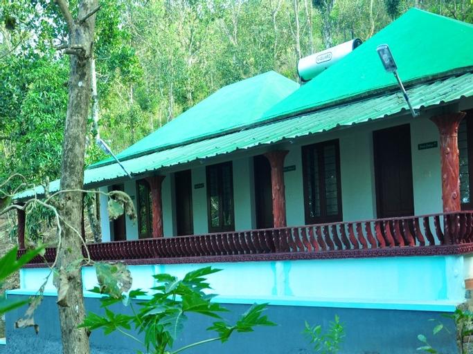 Punarjani Ayurvedic Resort, Theni