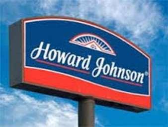 Howard Johnson Ciudad Del Este, Ciudad del Este