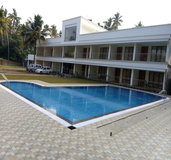 Travancore Island Resort, Thiruvananthapuram