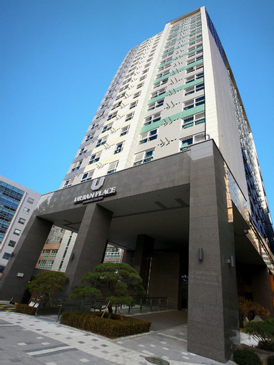 Urban Place Residence Gangnam, Gangnam