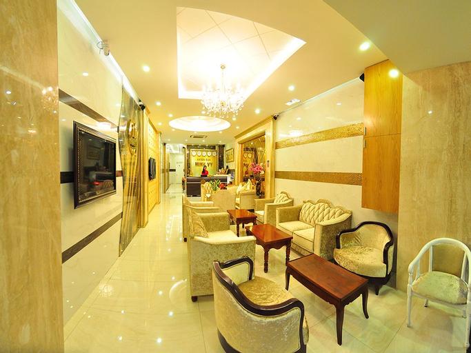 Minh Vy Hotel, Quận 1