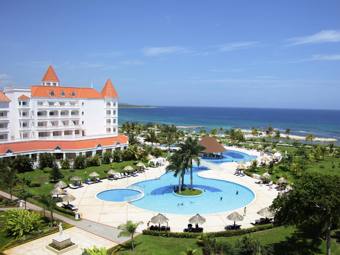 Bahia Principe Grand Jamaica - All Inclusive,