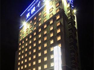 Toyoko Inn Oita Nakatsu Ekimae, Nakatsu