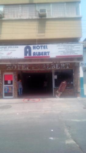 ALBERT, Tuxtla Gutiérrez