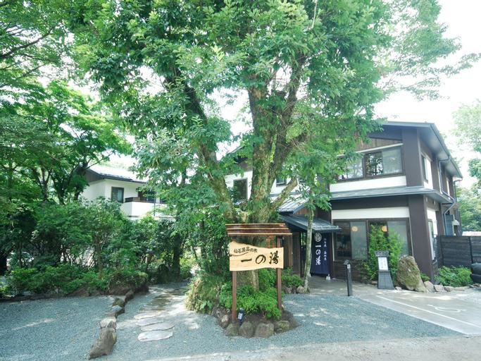 Shinanoki Ichinoyu, Hakone