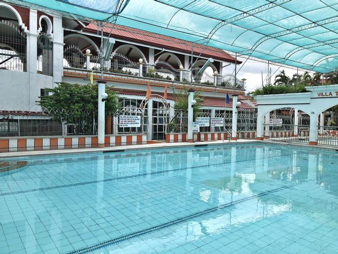 Villa Tagumpay Resort, Calamba City