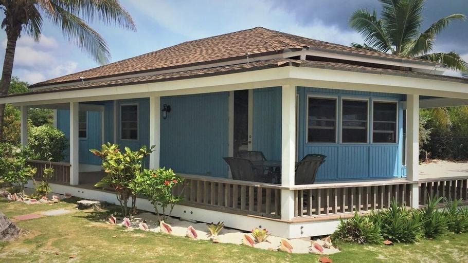 Paradise Beach - North House,