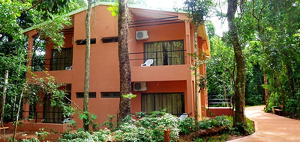 Hotel Sol Cataratas, Iguazú