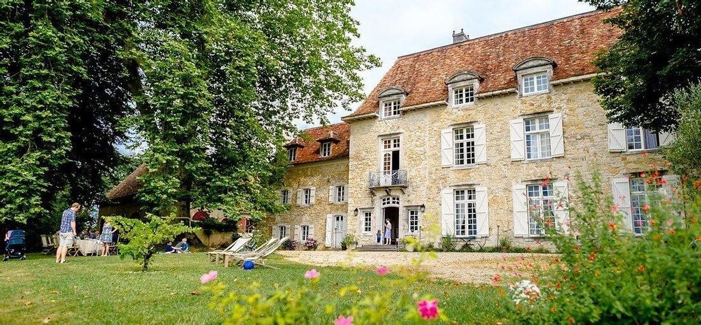 Le Château d'Orion, Pyrénées-Atlantiques