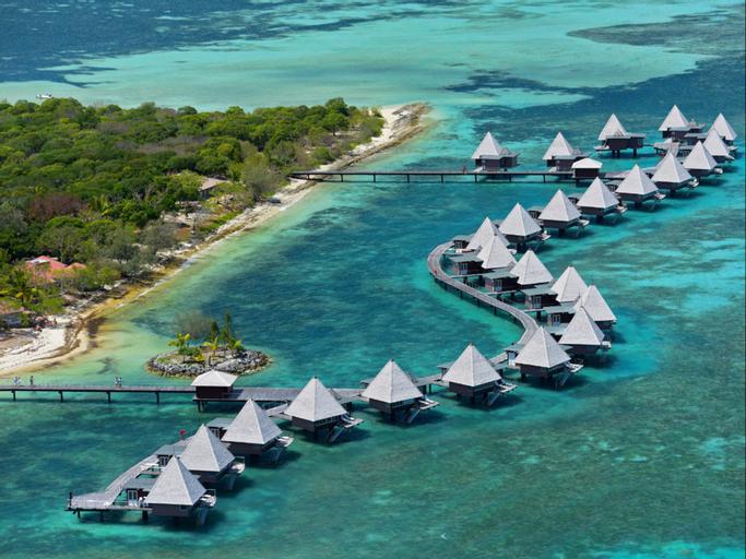Escapade Island Resort, Nouméa