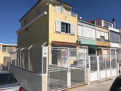 Refugio Popular Hostel, Lisboa