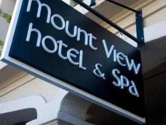 Mount View Hotel & Spa, Napa