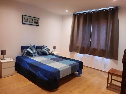 Casa Costa Azul, Almada