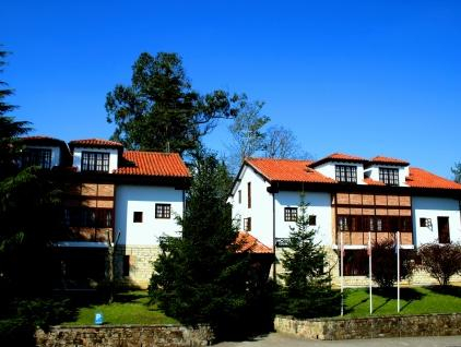 Hotel Cuevas, Cantabria