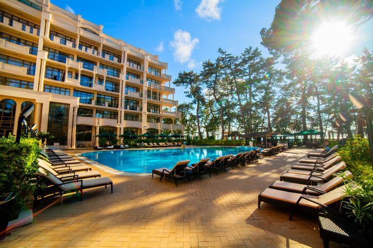 Georgia Palace Hotel & Spa Kobuleti, Kobuleti
