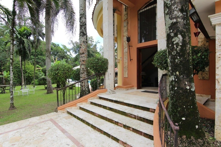 Villa Enersula Marina, Bonao