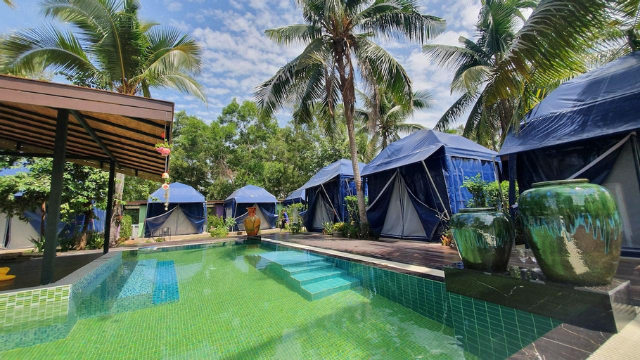 Moonshine Resort Chumphon, Muang Chumphon
