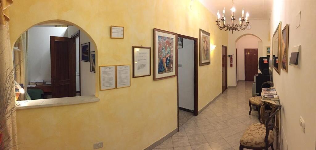 Affittacamere Euro, Ancona