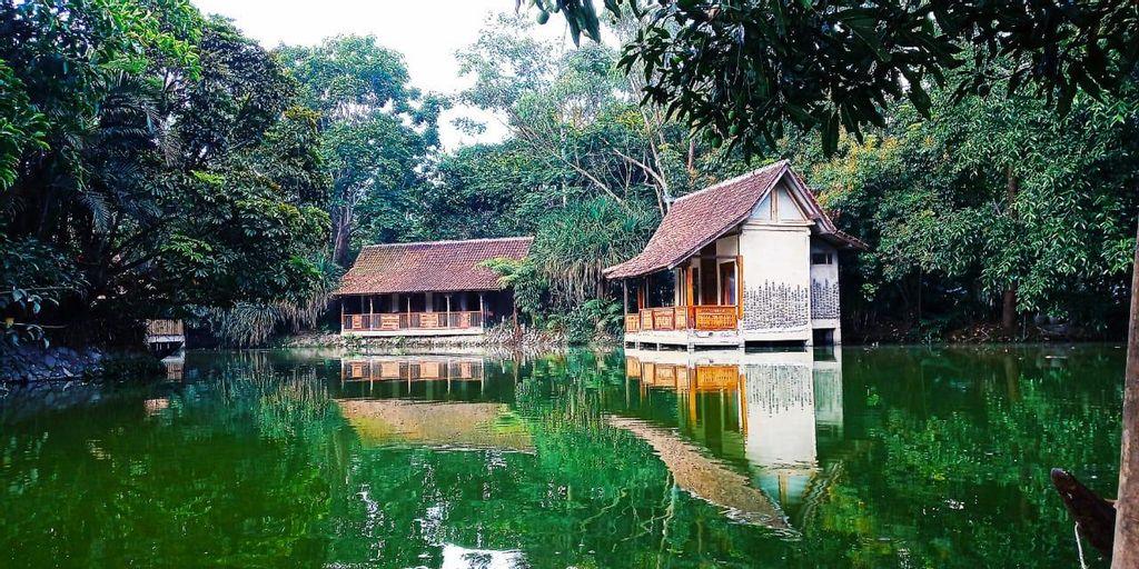 Sapulidi Cafe, Gallery & Resort, Bandung