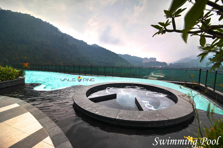 Vista Residences Genting Highlands by CoLiving, Bentong