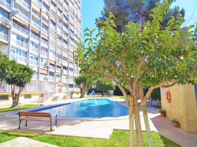 Apartamento Albatros, Alicante