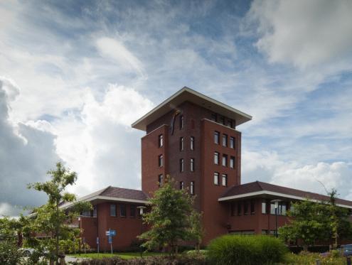 Van der Valk Hotel Wolvega - Heerenveen, Weststellingwerf