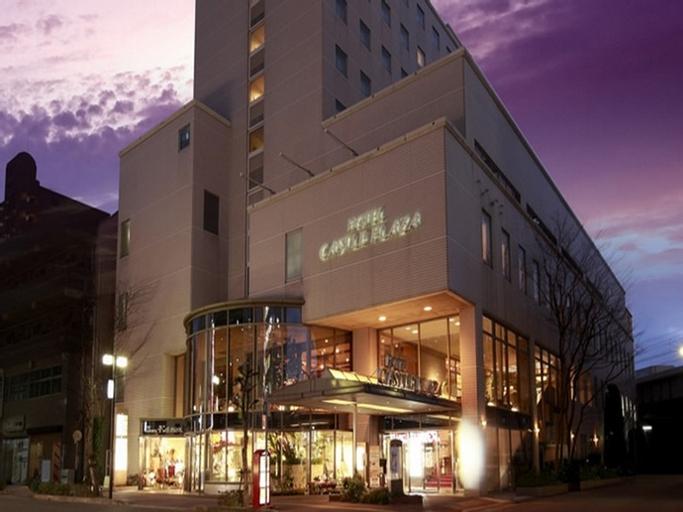 Hotel Castle Plaza, Akashi