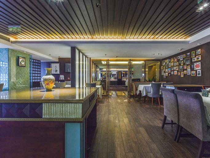Chongqing Golden View Hotel, Chongqing