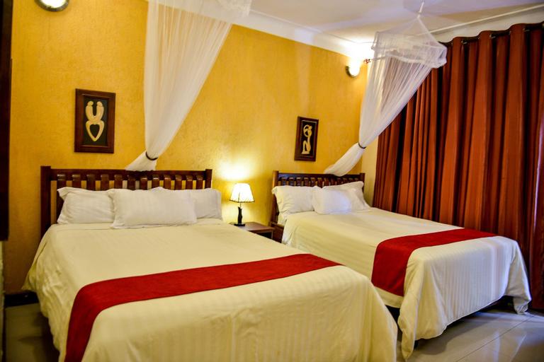 Cari Hotel, Gasabo