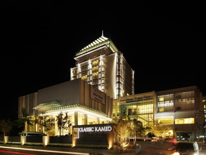 Classic Kameo Hotel&Serviced Apartments, Rayong, Muang Rayong