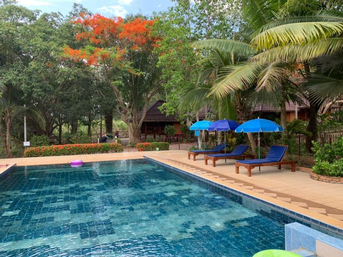 Faasai resort and Spa, K. Na Yai Am